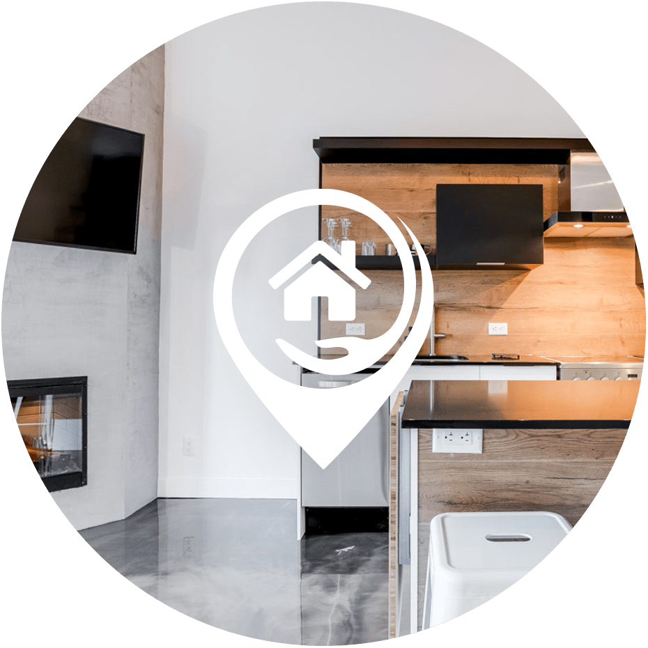 High-end Properties and Renovations